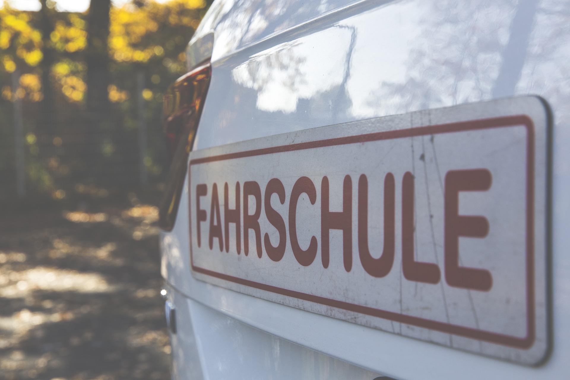 punkte flensburg fahrverbot tabelle